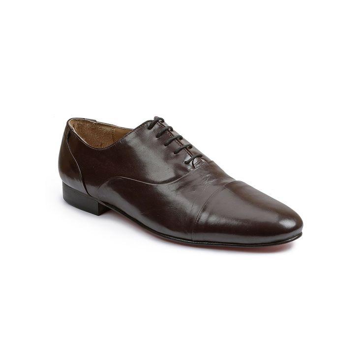Giorgio Brutini Men's Leather Oxford Shoes, Size: medium (10.5), Brown Oth