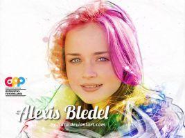 Alexis-Bledel GPP by itasa