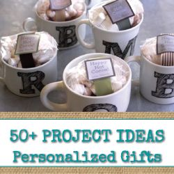 77 best Monogram and Personalized Gift Ideas images on Pinterest ...