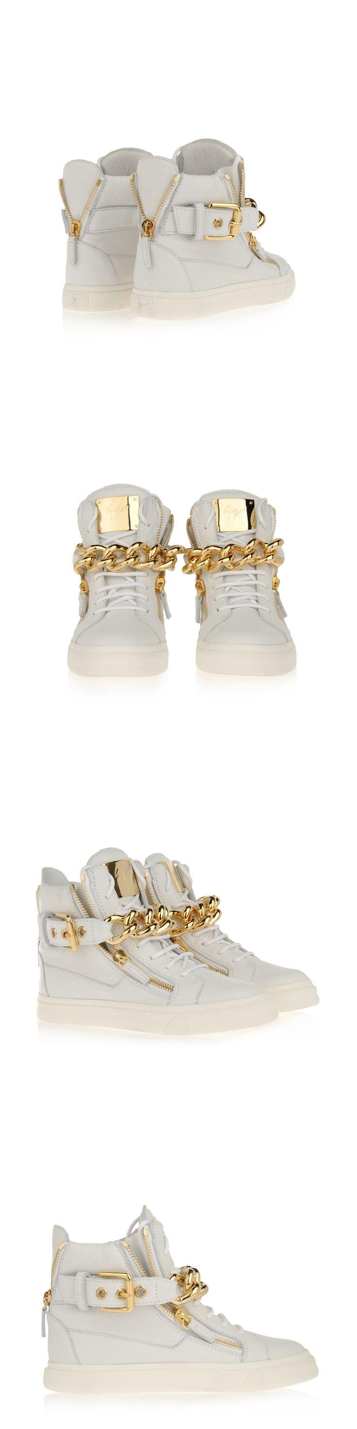Giuseppe Zanotti - Sneakers - RDW340 005