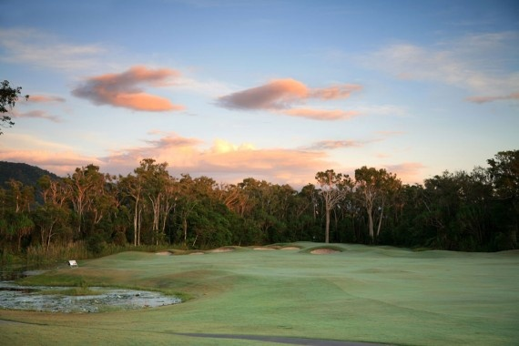 Places to tee off | Palmer Sea Reef, Port Douglas