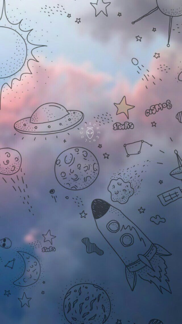 Wallpapers planetas Tumblr!!! Plano de fundo de tela de planetas Tumblr!!! Amaaaamoos!!! Segue aí q tem muuuitooo maiss!!!! #planetastumblr #galaxia #wallpaperuniversotumblr