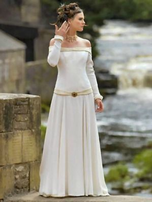 Irish Wedding Dress Options