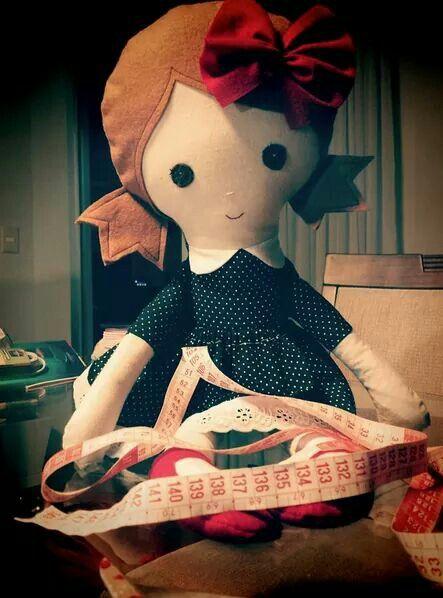 Sweet Doll, bonequinhas fofinhas para brincar e apertar!