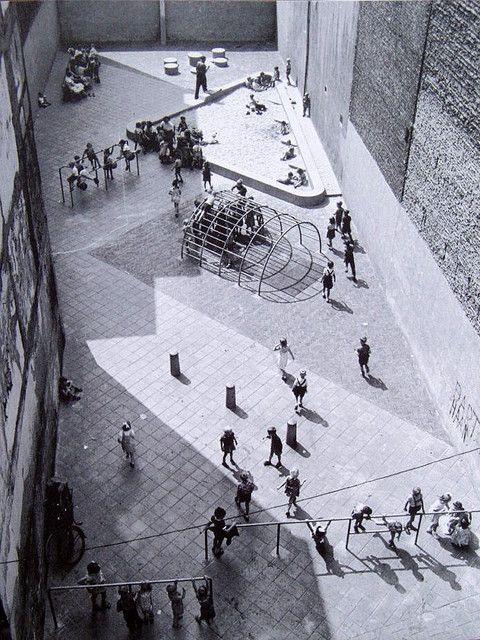causalocuta:    Playground - Aldo Van Eyck