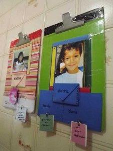Quadro de Tarefas para Crianças - Chore Chart                                                                                                                                                                                 Mais