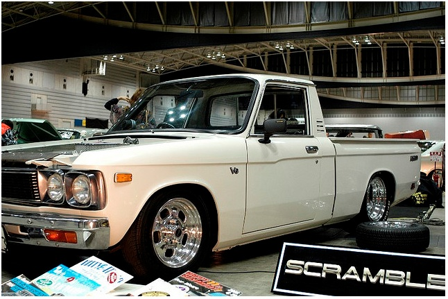 My first ride. 1976 Chevy luv. | Trucks & Cars | Pinterest ...