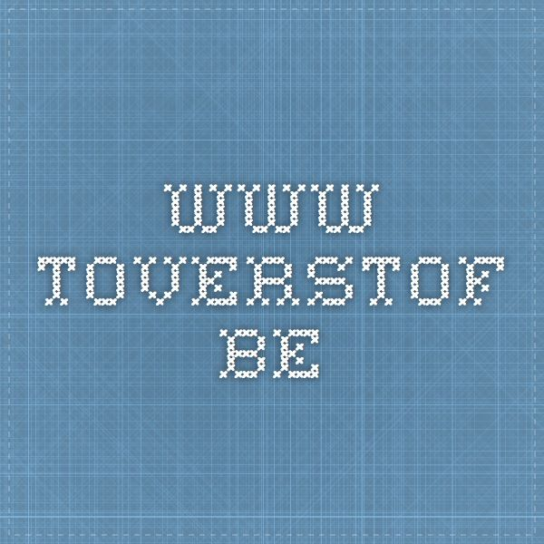 www.toverstof.be