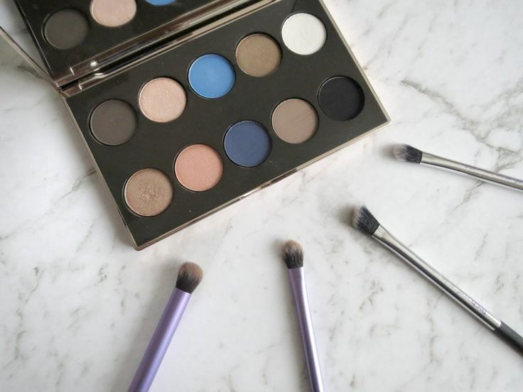 Nude by Nature Natural Wonders Palette | Review