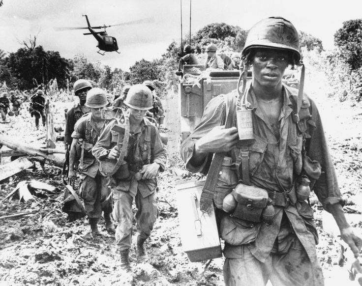 history vietnam war Check out exclusive vietnam war videos and features browse the latest vietnam war videos and more on historycom.