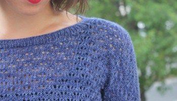 Débuter en tricot - conseils de Lise Taylor
