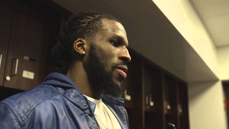 DeMarre Carroll shines in first round