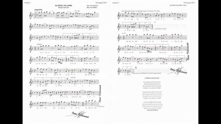 CEZASINI BİZ ÇEKERİZ/2017.08.15/09:42:55-MUHAYYERKÜRDİ Şarkı-Usulü: SOFYAN-Müzik: Pınar KÖKSAL  1-Bu gidişle yollarımız ayrılır  Yakamıza ayrılıklar sarılır  Seven kalpler birbirine darılır  Cezasını biz çekeriz, el değil  (NAKARAT)  Sıra sıra dağlar girer araya  Çare arar gönlümüz bu yaraya  Kader vurur bizi baştan karaya  Cezasını biz çekeriz, el değil  2-Hasret eser kalbimize, yorulur  Ateş düşer sevgimize, kavrulur  Bu aşkımız zincirlere vurulur  Cezasını biz çekeriz, el değil  H…