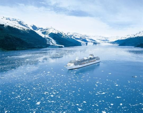 Summer is a great time for an Alaska cruise. Here's what you need to know to make the trip a success.