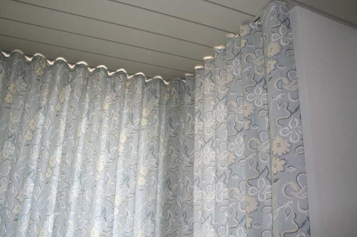 Flush Ceiling Curtain Track Cubicle Curtain Track