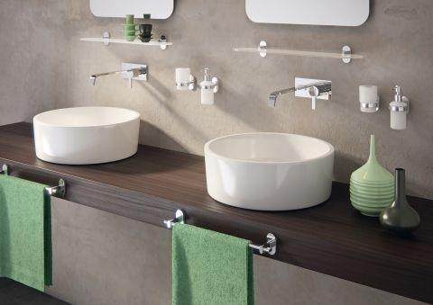 18 besten Accessoires salles de bain Bilder auf Pinterest