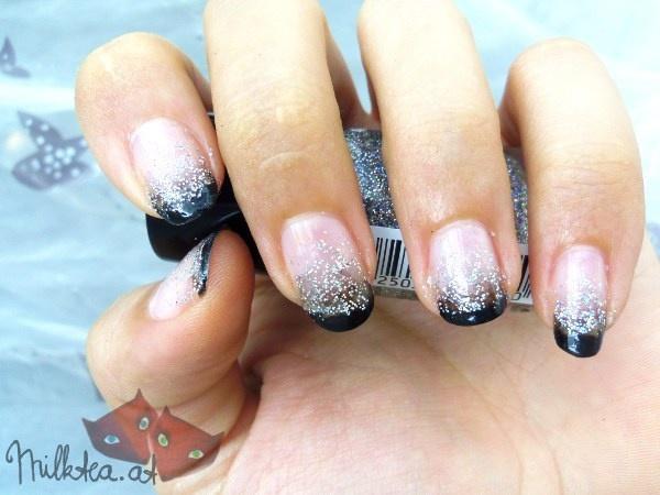 Nail art tutorial - DIY