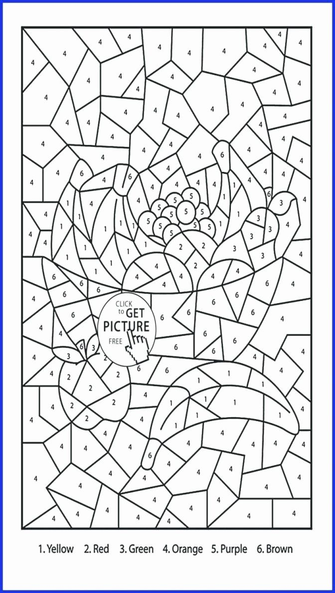 Free Printable Numbers Coloring Pages Awesome Kipling Dc Remarkable Free Download Mandala Col Kids Coloring Books Christmas Coloring Books Fruit Coloring Pages