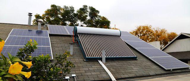 Casas Autosustentables Energia Solar Termica O Paneles Solares Fotovoltai Paneles Solares Energia Solar Termica Energia Solar