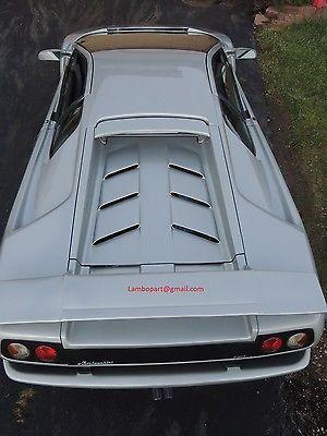Used Lamborghini Replica For Sale
