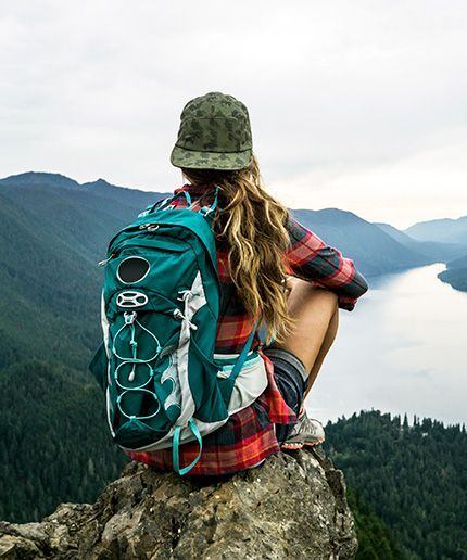 How To Backpack Around The World Even With A Full Time Job Refinery29