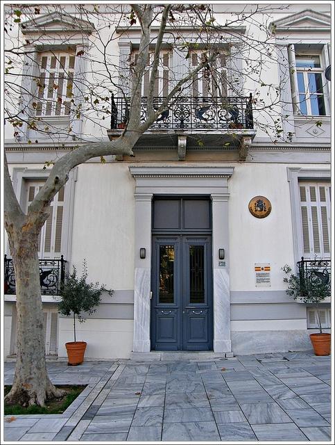 Makrygianni, Athens, Attiki, GR, http://www.house2book.com