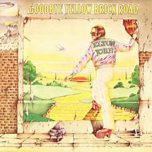 Goodbye Yellow Brick Road – Song of the day | Catchy