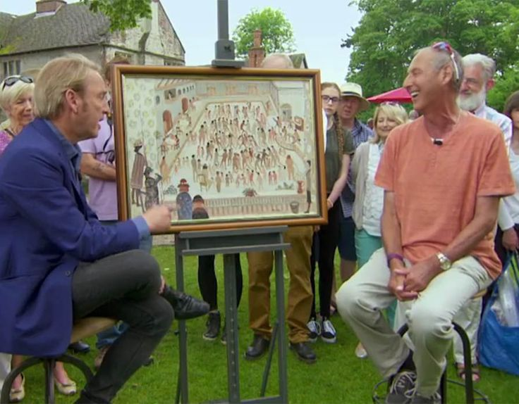 Antiques Roadshow: The most unique items to be seen on the BBC show.