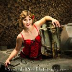 41 best patriotic pin ups images on pinterest - Mademoiselle marcelle ...