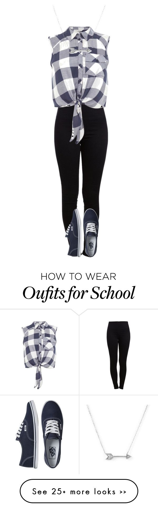 """school"" by caseynicole269 on Polyvore"