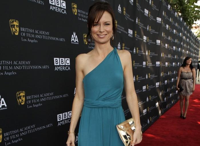 Mary Lynn Rajskub, BAFTA Los Angeles TV Tea 2011
