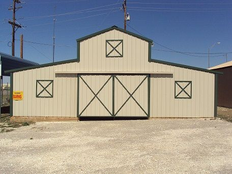 Looking for a pole barn package? Our pole barn prices page is a great place to start forming a budget for a future building project.