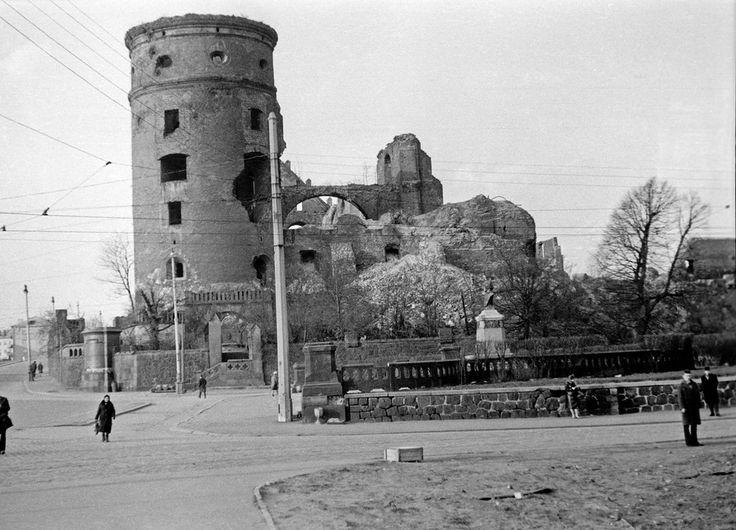 Kaliningrad 1967