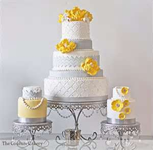 Wedding Cakes Almost Too Pretty to Eat