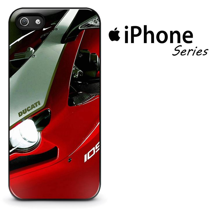 Ducati Motorcycle Phone Case | Apple iPhone 4/4s 5/5s 5c 6/6s 6/6s Plus 7 7 Plus Samsung Galaxy S4 S5 S6 S6 Edge S7 S7 Edge Samsung Galaxy Note 3 4 5 Hard Case #AppleiPhoneCase #SamsungGalaxyCase #Yuicasecom