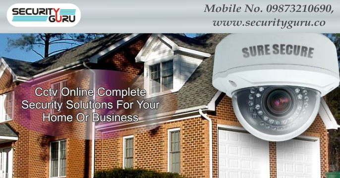 With Security Guru get best quality CCTV Security Cameras, Home Security Cameras, Wireless Camera, Hidden Security Camera Systems, Wireless Outdoor Surveillance Cameras and Outdoor Hidden Surveillance Cameras at proper rate.