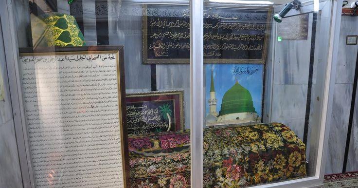 Ketika Abu Hurairah di Suruh Syaitan Membaca Ayat Kursi Menjelang Tidur