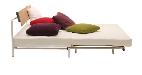 Trolley-Sofabeds Biesse