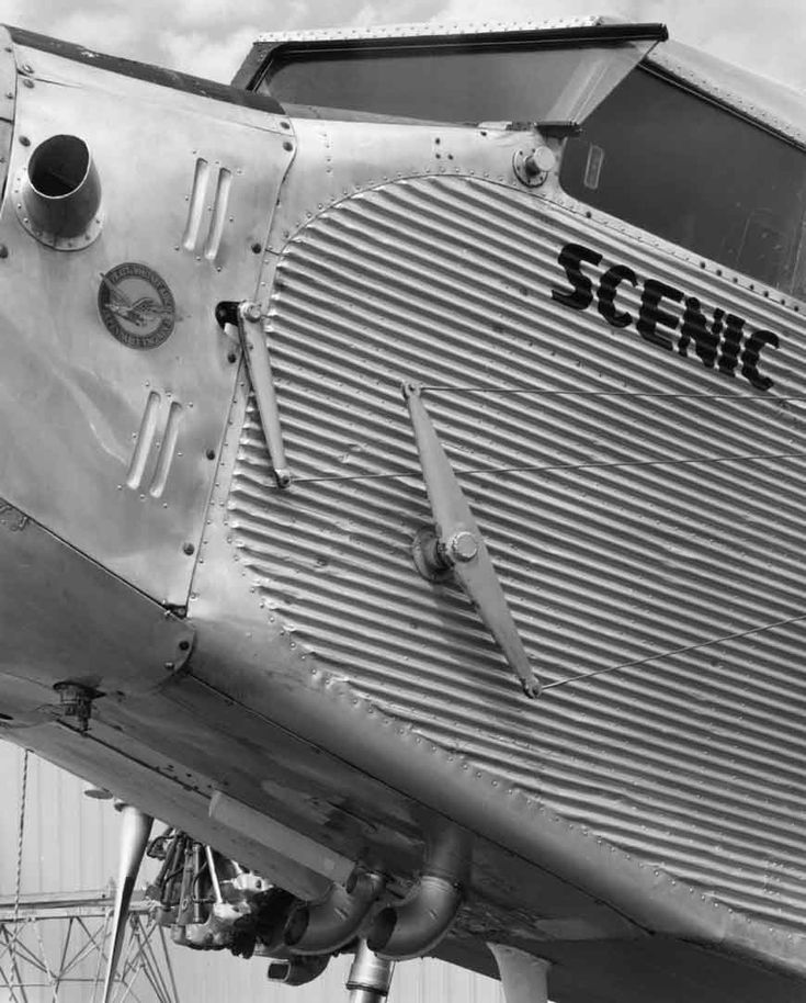 Corrugated aluminum aircraftHistorical Aircraft, Aviators Art, Historical Photos, Aircraft Interesting, Aviators Pics, Aviators Photos, Corrugated Aluminum, Fascinators Aviators, Aluminum Aircraft
