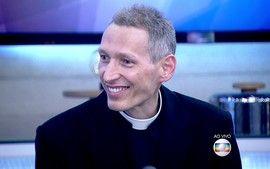 Encontro com Fátima Bernardes - Padre Marcelo Rossi explica os temas presentes em 'Kairós'   globo.tv