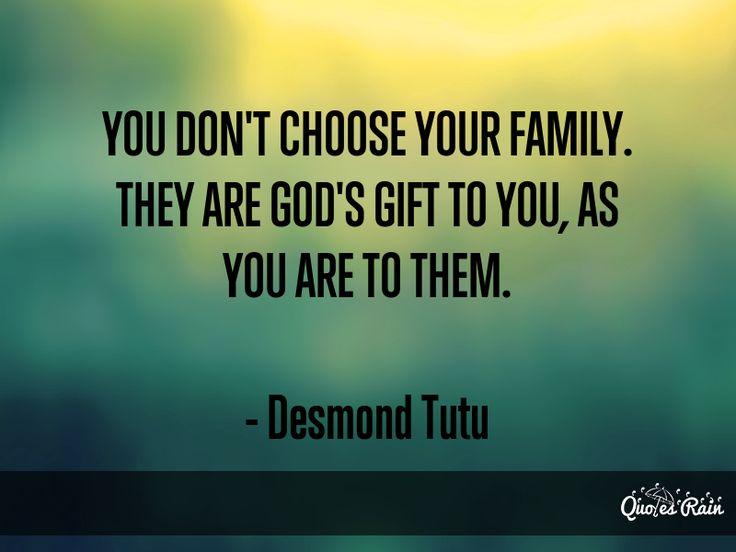 #DesmondTutuQuotes, #LifeQuotes