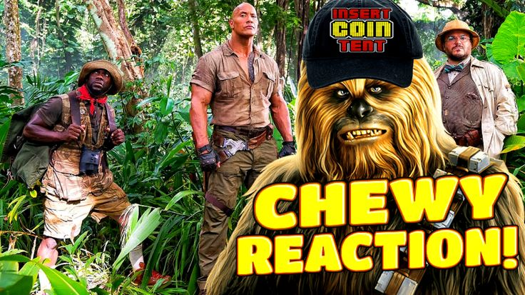 Chewy Reaction