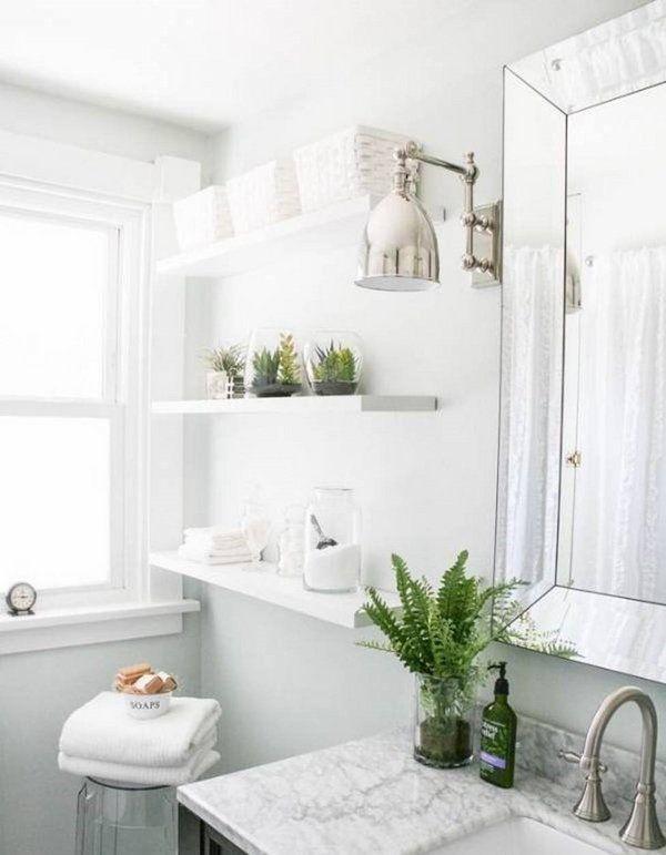 Badezimmer Deko Marmor (mit Bildern) | Badezimmer ...