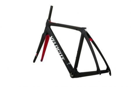 Velocite Magnus Carbon Bike Frame - the 3rd generation