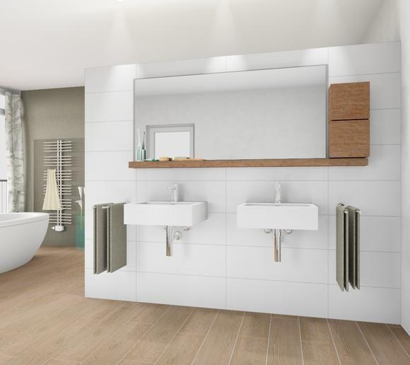 die besten 25 doppelwaschbecken ideen auf pinterest doppelwaschbecken badezimmer doppel. Black Bedroom Furniture Sets. Home Design Ideas