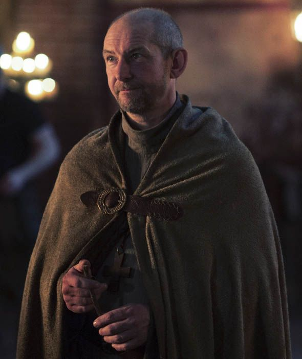 Ian Hart in The Last Kingdom Season 2 (13)