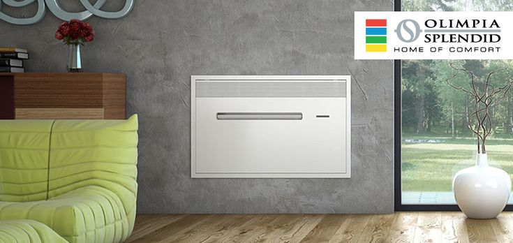 Condizionatore incassato con inverter: Unico Air