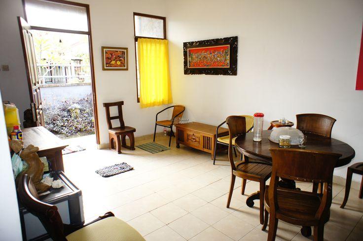 Bali villa 2 Bedrooms to rent  Price: Rp, 50,000,000 / year (USD 4,154 $ : Rates on 18 Sep 2014) #BaliRadarVilla