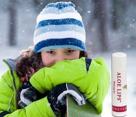 Forever Aloe Lips™ soothes, smoothes and moisturizes chapped and dry lips  The soothing properties of Aloe Vera are ideally suited to care for your lips. Aloe, jojoba and beeswax combine to create the finest all-season lip product on the market today. http://360000339313.fbo.foreverliving.com/page/products/all-products/7-personal-care/022/usa/en Need help? http://istenhozott.flp.com/contact.jsf?language=en Buy it http://istenhozott.flp.com/shop.jsf?language=en