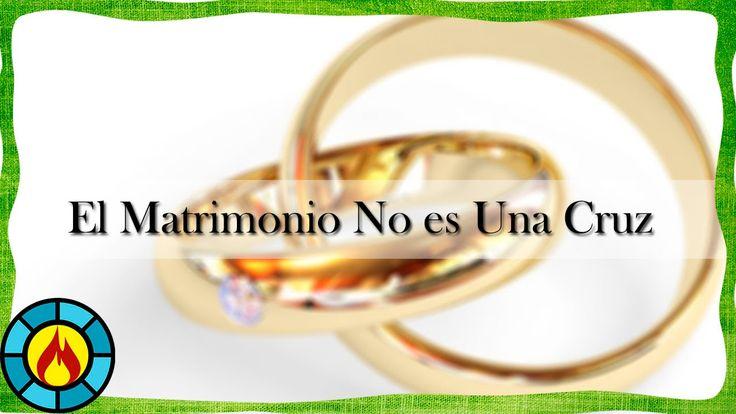 El Matrimonio no es una cruz l Padre Alberto Linero
